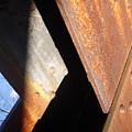 Blue Angle by Dean Corbin