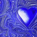 Blue Beats by Margaret Meg Murray