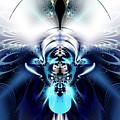 Blue Blazes by Jim Pavelle