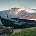 Blue Boat by Sam Smith