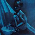 Blue Boy by Booker Poole