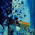Blue Bunch 45 by Pol Ledent