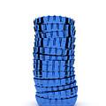 Blue Cap by Andreas Berheide