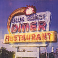 Blue Comet Diner - Hazelton by Steven  Godfrey