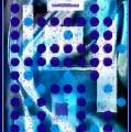 Blue Day by Nadya Lessa