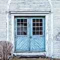 Blue Doors by Susan Cole Kelly