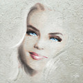 Blue Eyes Blond  by Angie Braun