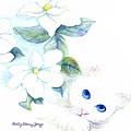 Blue Eyes by Sally Storey Jones