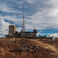 Blue Hill Weather Observatory 2 by Brian MacLean