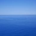 Blue Horizon by Gaspar Avila