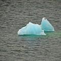 Blue Ice by Bill Jordan
