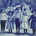 Blue Kids by Chuck Bowden