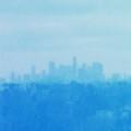 Blue L. A. by Steve Rosenberger