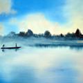 Blue Lagoon by SueEllen Cowan
