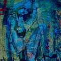 Blue Light by Jim Vance