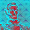 Blue Lincoln by Richard Bragg