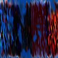 Blue Liquid by Katey Love
