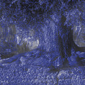 Blue Memories by Laura Ragland