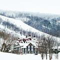 Blue Mountain Ski Resort by Tatiana Travelways