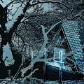 Blue Night by Nicole Gedeon