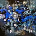 Blue Night by Pol Ledent