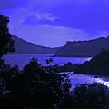 Blue Nights by Michael Thomas