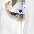 Blue Pearl Champagne by Vicki Ferrari