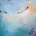 Blue Poetry by Karen Hale