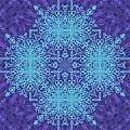 Blue Resonance by Lena Photo Art