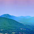 Blue Ridge Mountains by Bill Cannon