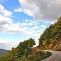 Blue Ridge Parkway, Buena Vista Virginia 6 by Todd Hostetter