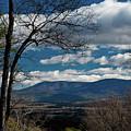 Blue Ridge Thornton Gap by Lara Ellis