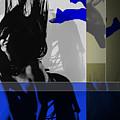 Blue Romance by Naxart Studio