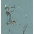 Blue Russian by Gideon Cohn