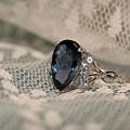 Blue Sapphire by Gary Yost