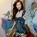 Blue Secret by James Henderson