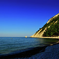 Blue Sky by Andrei Marius