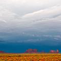 Blue Sky by Robert Popa