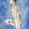 Blue by Stephanie Broker
