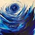 Blue Storm by Dori Murakami