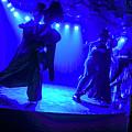 Blue Tango by Rick Bragan