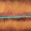 Blue Tear by Ross Parker