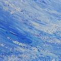 Blue by Teresa Wegrzyn