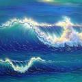 Blue Thunder by Angie Hamlin