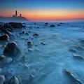 Blue Tide by Rick Berk