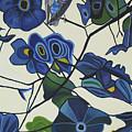 Blue by Veronica Maldonado
