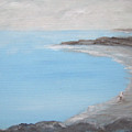 Blue Water by Alina Cristina Frent