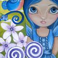 Blueberry by Jaz Higgins