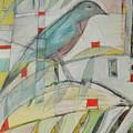 Bluebird Of by Tim Nyberg