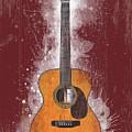 Bluegrass Guitar by Tim Wemple